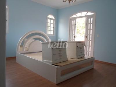 Casa de 4 dormitórios à venda em Cursino, São Paulo - SP