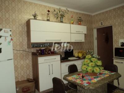 Casa de 1 dormitório à venda em Carrão, São Paulo - SP
