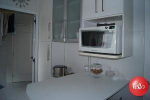 Apartamento de 4 dormitórios em Vila Guilherme, São Paulo - SP
