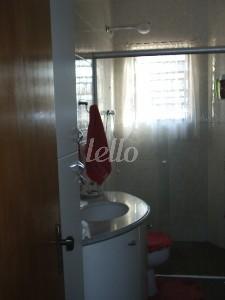 Casa de 3 dormitórios em Belém, São Paulo - SP