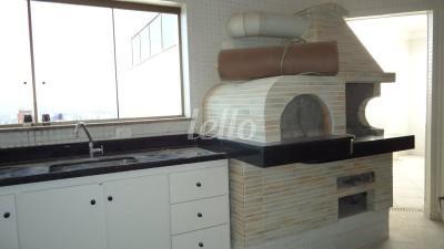 Apartamento de 4 dormitórios em Carrão, São Paulo - SP