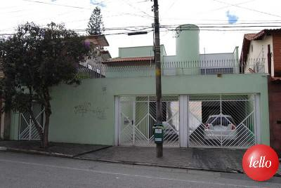 Casa de 3 dormitórios em Ponte Rasa, São Paulo - SP