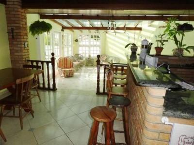 Casa de 4 dormitórios em Mandaqui, São Paulo - SP