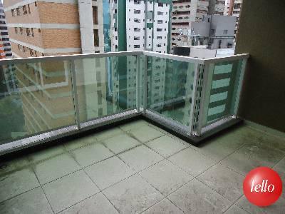 Apartamento de 3 dormitórios em Jardim, Santo André - SP
