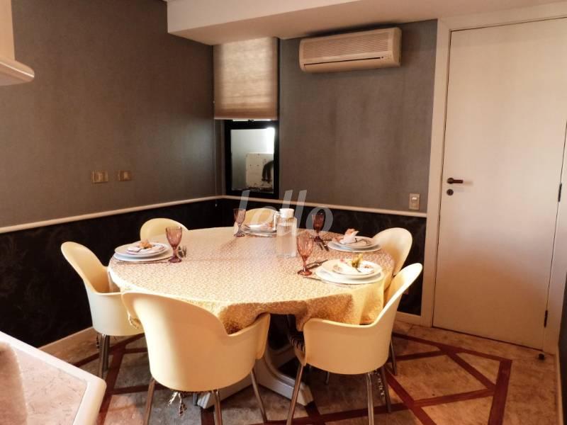 Apartamento de 4 dormitórios em Jardins, São Paulo - SP