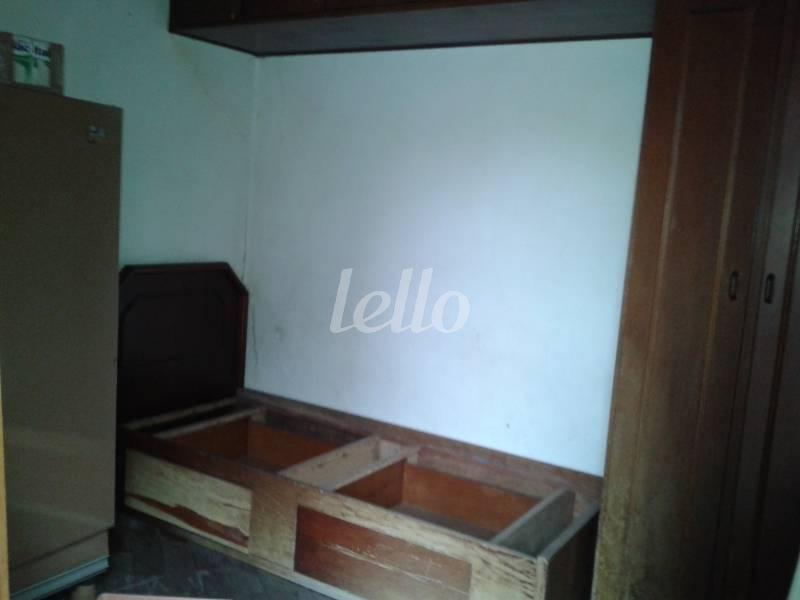 Comercial de 3 dormitórios em Vila Aquilino, Santo André - SP