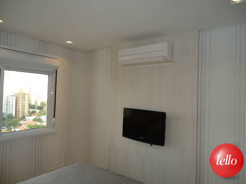 Apartamento de 2 dormitórios à venda em Brooklin, São Paulo - SP