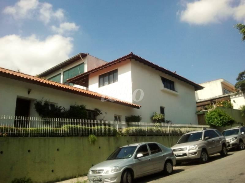 Comercial de 4 dormitórios em Cangaíba, São Paulo - SP