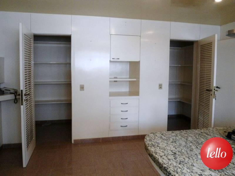 Apartamento de 4 dormitórios à venda em Jardins, São Paulo - SP