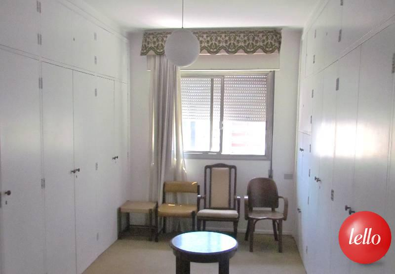 Apartamento de 3 dormitórios em Jardins, São Paulo - SP