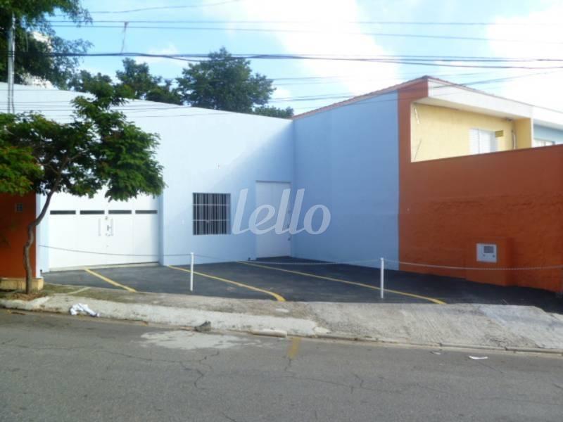 Comercial à venda em Brooklin, São Paulo - SP