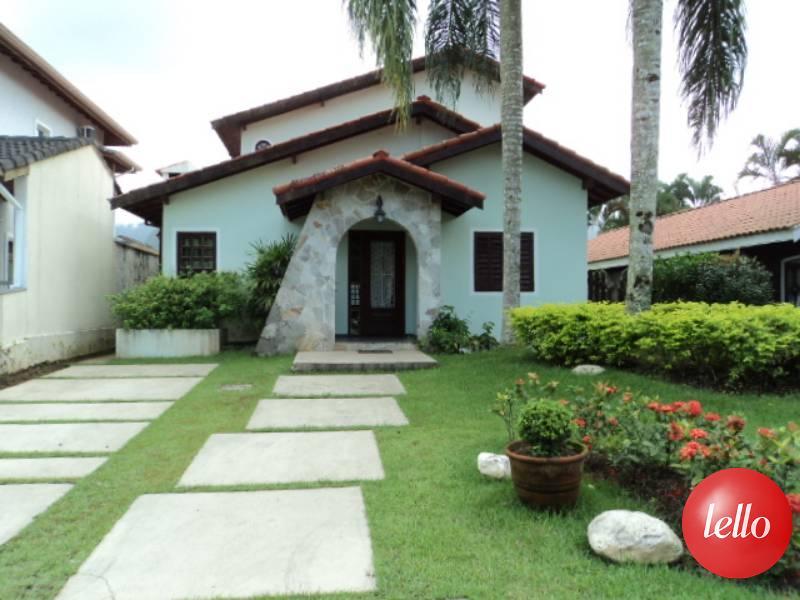 Casa de 3 dormitórios à venda em Boracéia, Bertioga - SP