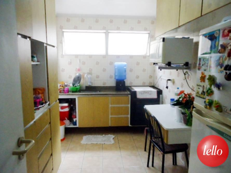 Apartamento de 2 dormitórios em Saúde, São Paulo - SP