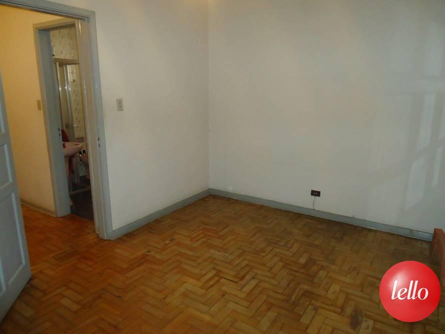 Casa de 2 dormitórios em Campo Belo, São Paulo - SP