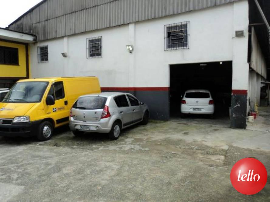 Comercial à venda em Jabaquara, São Paulo - SP