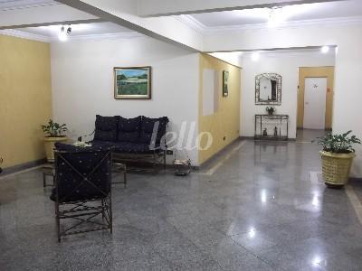 Apartamento de 2 dormitórios à venda em Saúde, São Paulo - SP