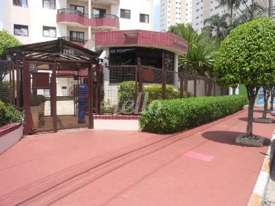 Apartamento de 4 dormitórios à venda em Mandaqui, São Paulo - SP