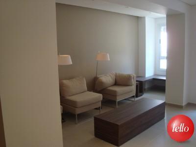 Apartamento de 1 dormitório em São Lucas, São Paulo - SP