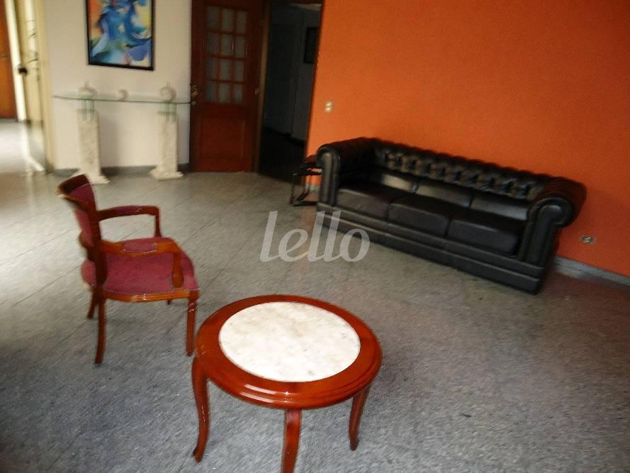 Apartamento de 4 dormitórios à venda em Parque Das Nações, Santo André - SP