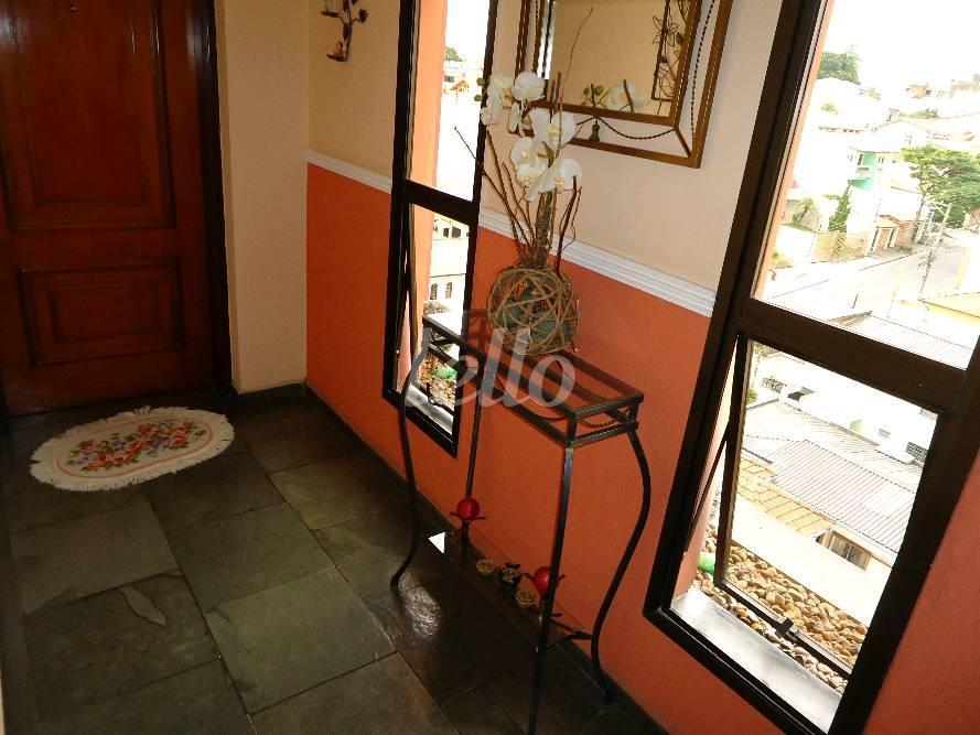 Apartamento de 4 dormitórios em Parque Das Nações, Santo André - SP