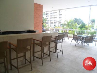 Apartamento de 3 dormitórios em Vila Leopoldina, São Paulo - SP