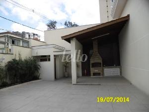 Casa de 3 dormitórios em Tucuruvi, São Paulo - SP