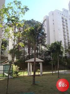 Apartamento de 1 dormitório à venda em São Lucas, São Paulo - SP