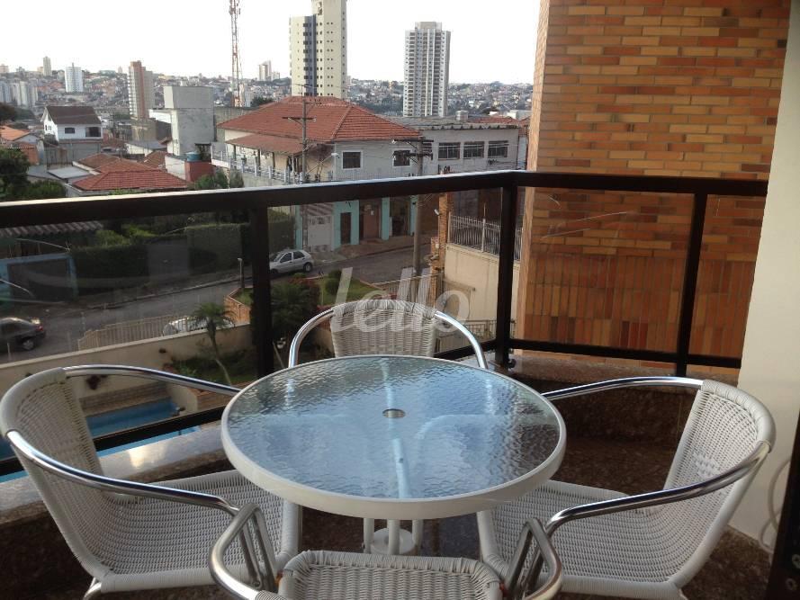 Apartamento de 3 dormitórios em Carrão, São Paulo - SP