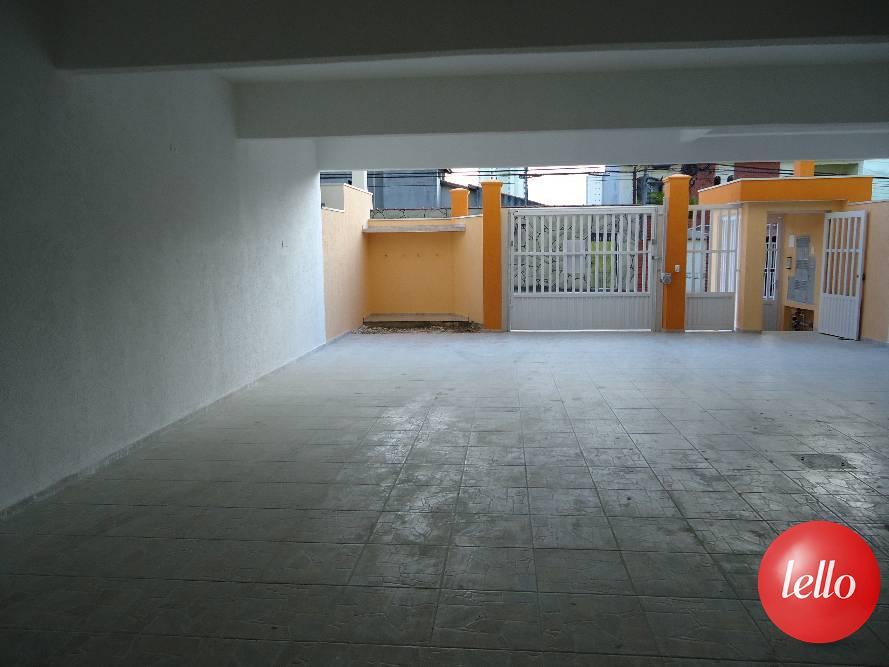 Apartamento de 2 dormitórios em Vila Curuca, Santo André - SP