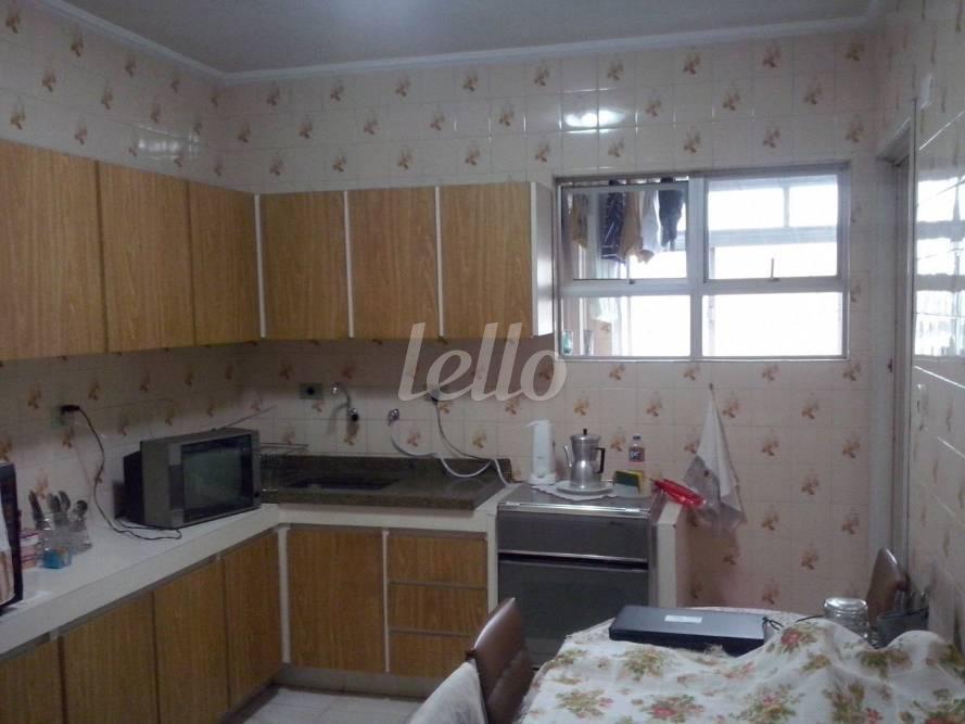 Apartamento de 3 dormitórios à venda em Tucuruvi, São Paulo - SP