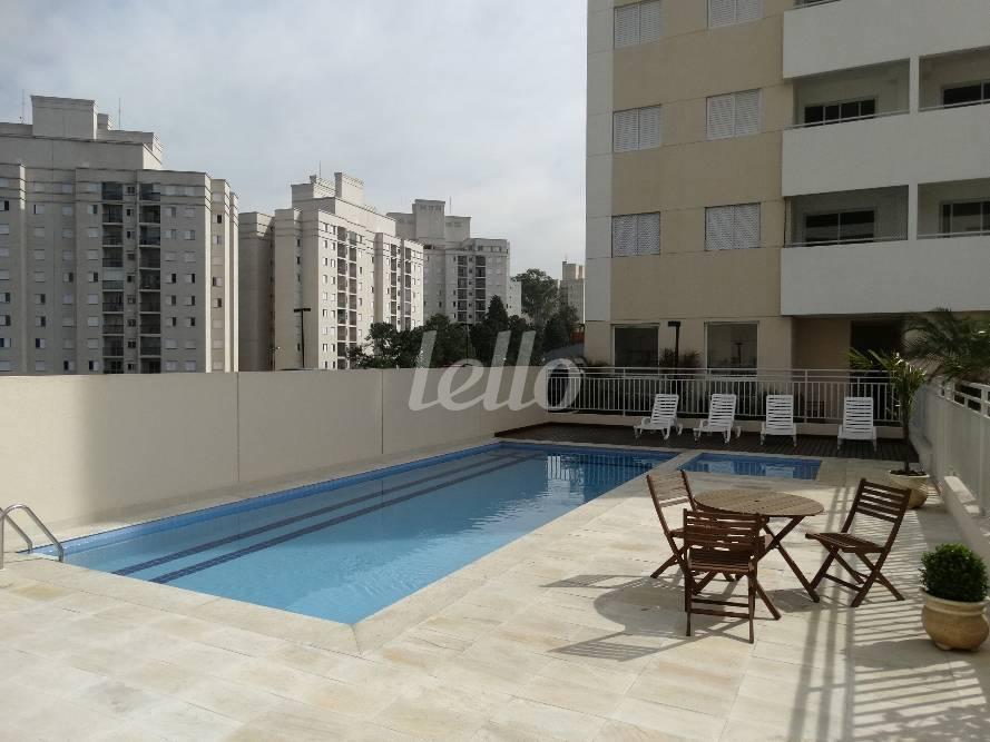 Apartamento de 2 dormitórios em Sapopemba, São Paulo - SP