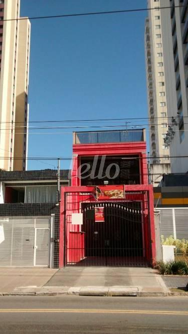 Comercial à venda em Tatuapé, São Paulo - SP