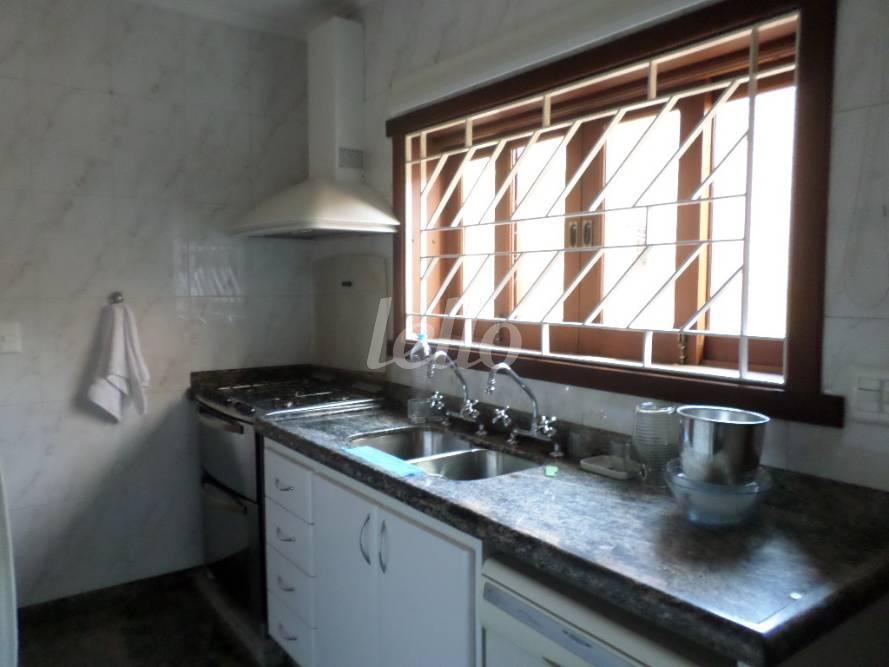Casa de 4 dormitórios em Pari, São Paulo - SP