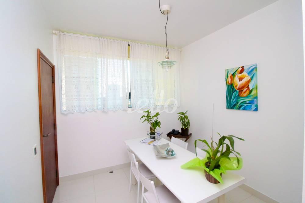 Apartamento de 4 dormitórios em Jardim, Santo André - SP