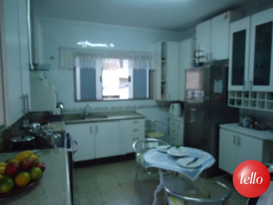 Casa de 3 dormitórios em Barcelona, São Caetano Do Sul - SP