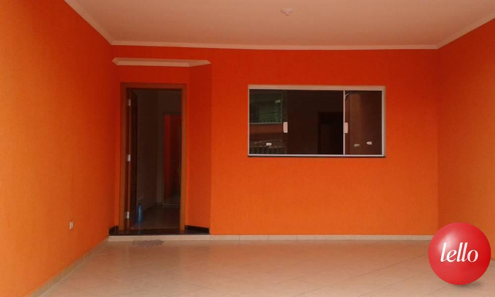 Casa de 4 dormitórios em Vila Metalúrgica, Santo André - SP