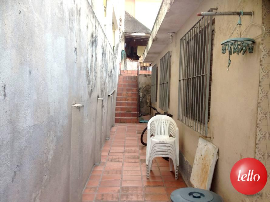 Casa de 3 dormitórios à venda em Vila Matilde, São Paulo - SP