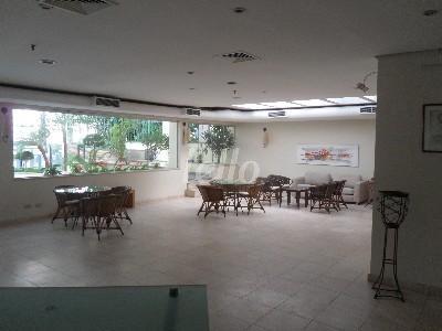 Apartamento de 1 dormitório em Jardins, São Paulo - SP