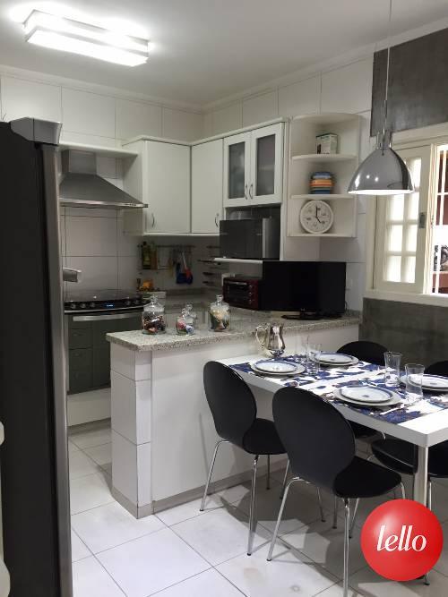 Casa de 2 dormitórios em Brooklin, São Paulo - SP
