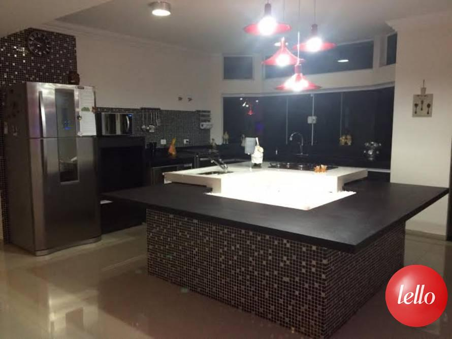 Casa de 4 dormitórios em Parque Dos Pássaros, São Bernardo Do Campo - SP