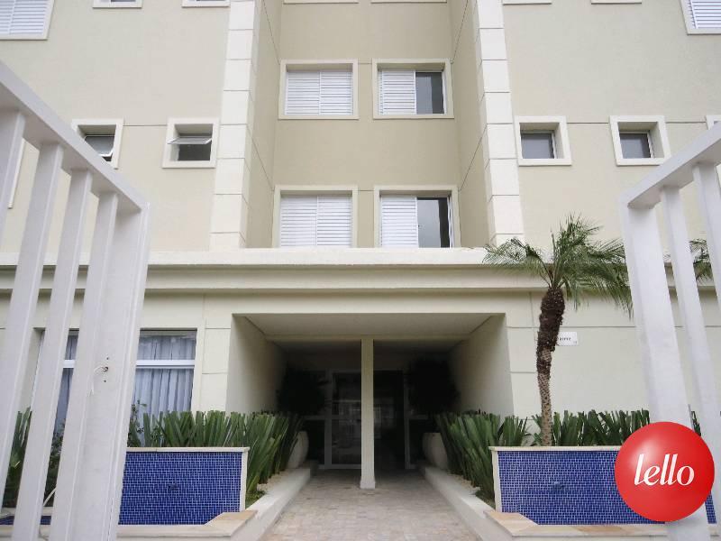 Apartamento de 2 dormitórios em Jardim São Caetano, São Caetano Do Sul - SP