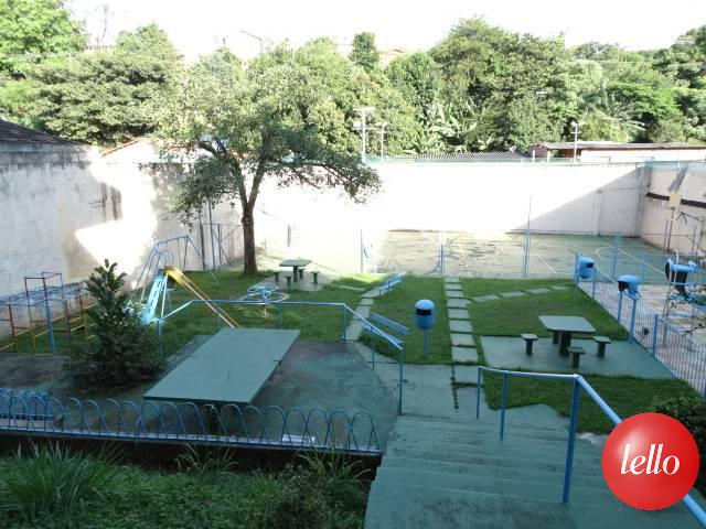 Apartamento de 2 dormitórios em Tucuruvi, São Paulo - SP