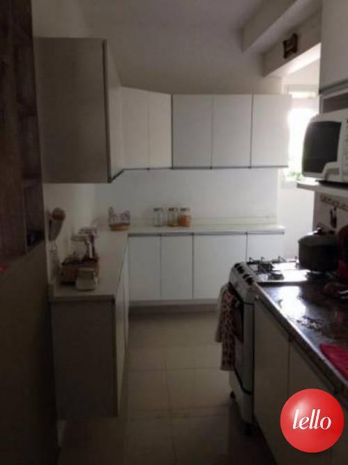 Apartamento de 3 dormitórios em Mauá, São Caetano Do Sul - SP