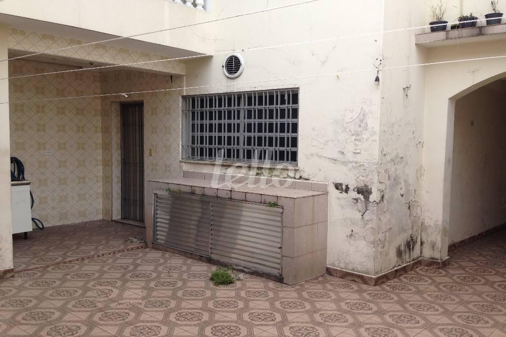 Comercial de 4 dormitórios em Carrão, São Paulo - SP