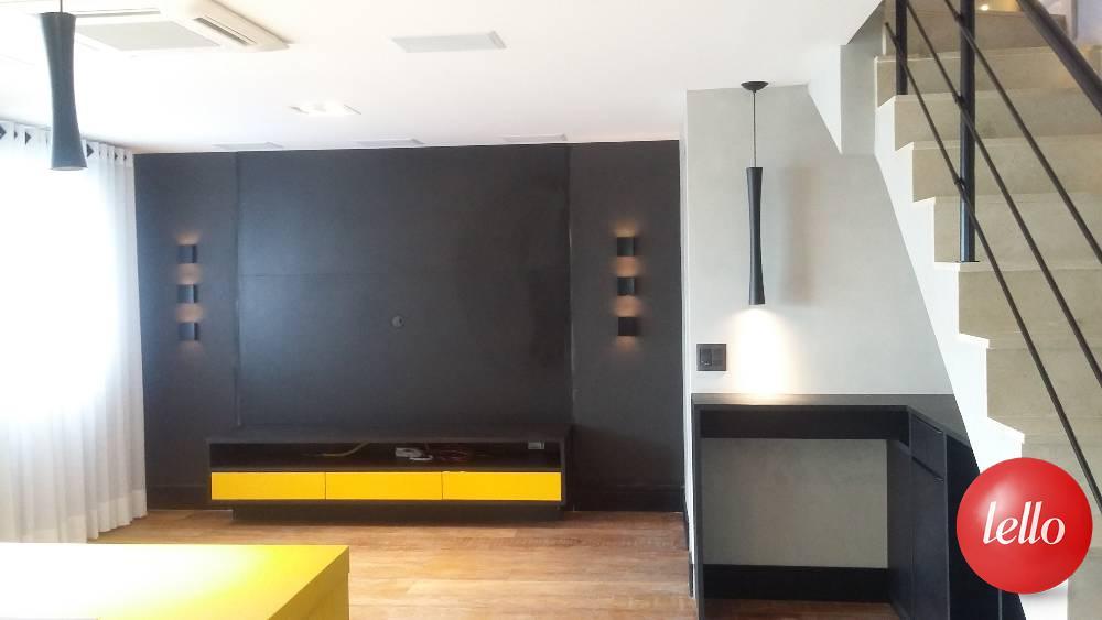 Apartamento de 1 dormitório em Sé, São Paulo - SP