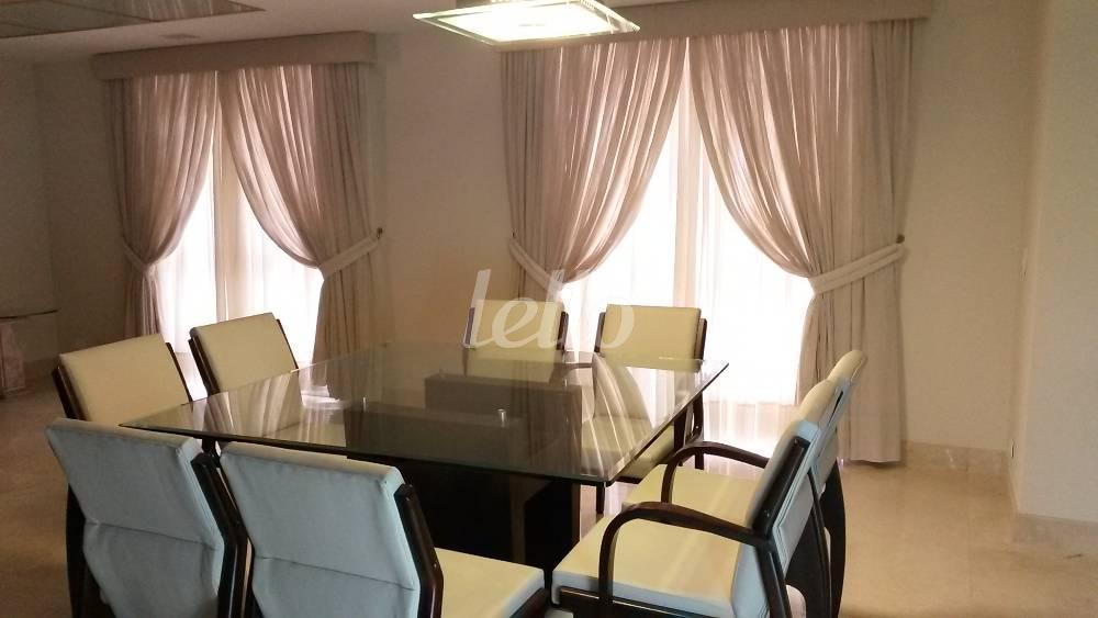 Apartamento de 3 dormitórios à venda em Jardim, Santo André - SP