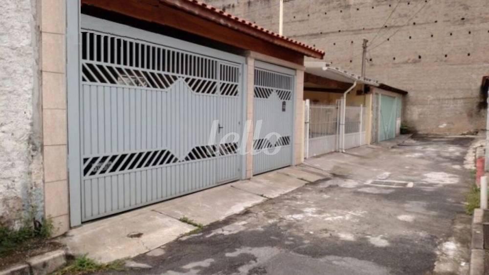Casa de 2 dormitórios à venda em Tucuruvi, São Paulo - SP