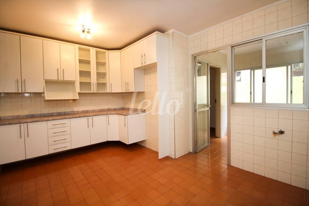 Apartamento de 2 dormitórios em Vila Bastos, Santo André - SP