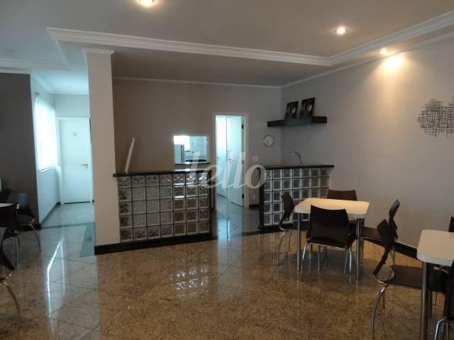 Apartamento de 4 dormitórios em Mandaqui, São Paulo - SP