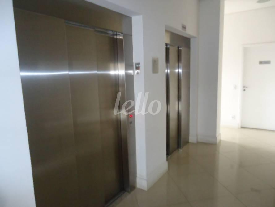 Apartamento de 2 dormitórios em Vila Lea, Santo André - SP
